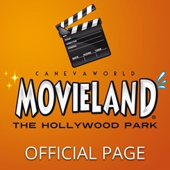 MOVIELAND COSPLAY ON STAGE
