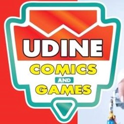 UDINE COMICS AND GAMES