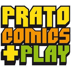PRATO COMICS + PLAY