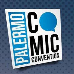 PALERMO COMIC CONVENTION