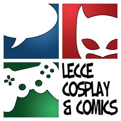 LECCE COSPLAY & COMICS