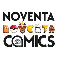 NOVENTA COMICS