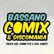 BASSANO COMIX WINTER EDITION