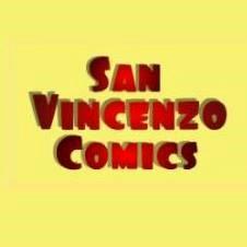 SAN VINCENZO COMICS
