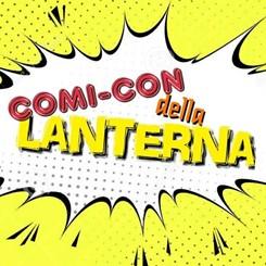 COMI-CON DELLA LANTERNA