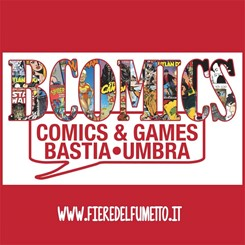 BCOMICS FIERA DEL FUMETTO