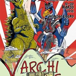VARCHI COMICS
