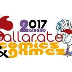 GALLARATE COMICS & GAMES