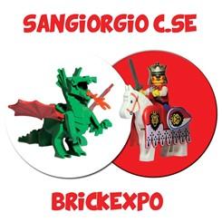 SAN GIORGIO CANAVESE BRICK EXPO EXTENDED EDITION