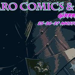 PESARO COMICS & GAMES