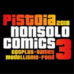 PISTOIA NON SOLO COMICS