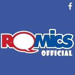 ROMICS - PRIMAVERILE