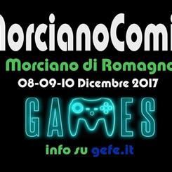 MORCIANO COMIX