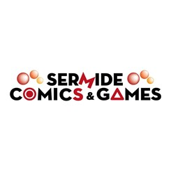 SERMIDE COMICS & GAMES
