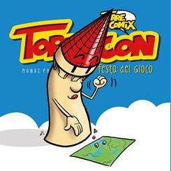 TORRECON
