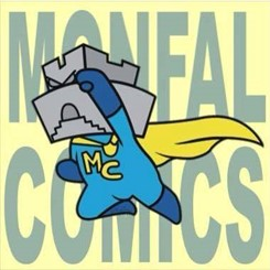 MONFALCOMICS