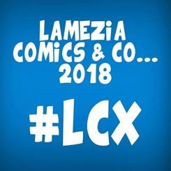 LAMEZIA COMICS &CO