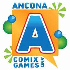 ANCONA COMIX & GAMES