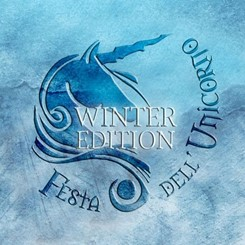 FIRENZE FANTASY FESTA DELL'UNICORNO WINTER EDITION