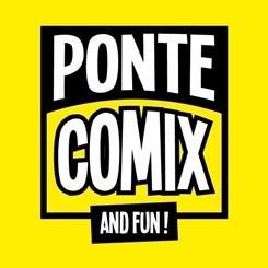 PONTE COMIX AND FUN