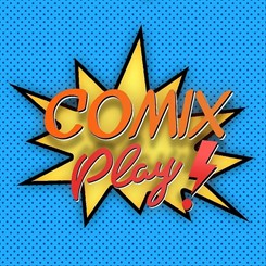 COMIX PLAY