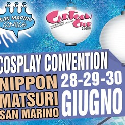 NIPPON COSPLAY CONVENTION