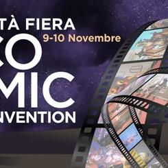 CITTÀ FIERA COMIC-CON