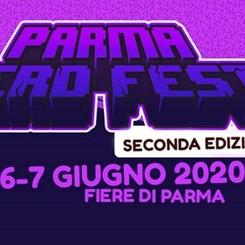 PARMA NERD FEST