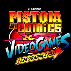 PISTOIA NON SOLO COMICS & VIDEOGAMES