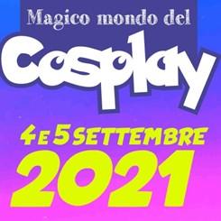IL MAGICO MONDO DEL COSPLAY