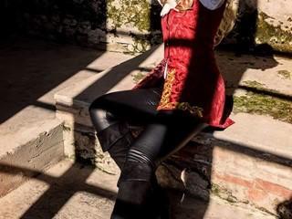 GABRIELLE DE LIONCOURT (Cronache dei Vampiri)