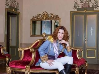 VICTOR DE GIRODEL (Lady Oscar)