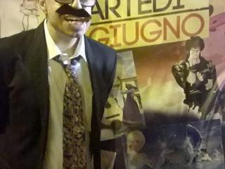 Groucho 2016