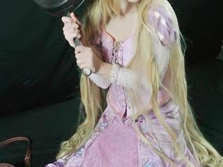 Rapunzel ??