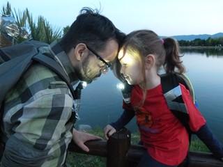 Joel e Ellie da The Last of Us